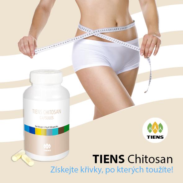 Tiens_Chitosan